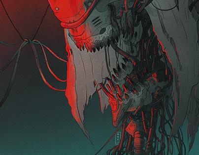 Death of Skuletor 3000