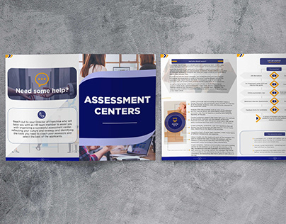 Assessment Centers PowerPoint Presentation