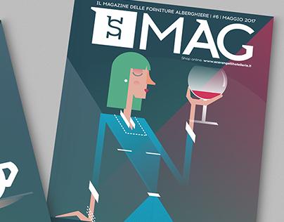 Scarangelli Magazine