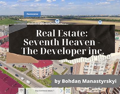 Seventh heaven - Facebook & Instagram Ads