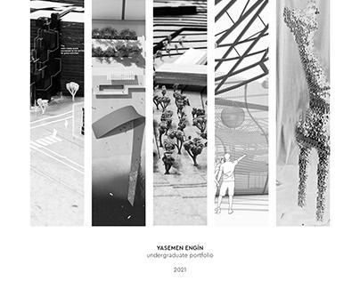 Architecture Portfolio '21