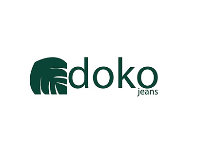 Doko Jeans / Kurumsal Kimlik