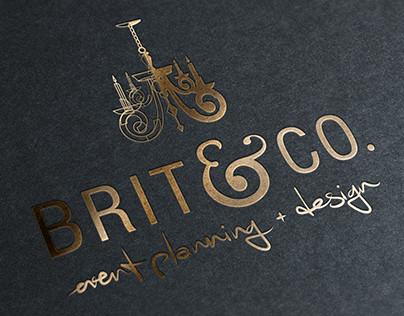 Brit & Co. Logo