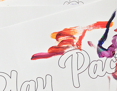 Play Pact   Brand Identity + Campaign