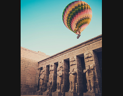 A Journey to Luxor