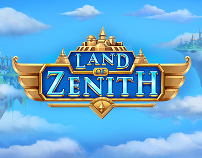 Land of Zenith - Game Art