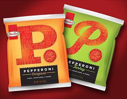Hormel: Pepperoni