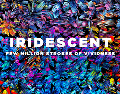 Iridescent™