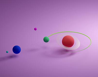 Blender Loop Animations