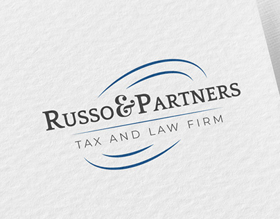 RESTYLING LOGO & CORPORATE IDENTITY | Russo&Partners