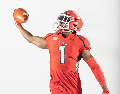 Youngstown State University Football