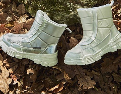 waterproof boot design for buckhead autumn/winter19-'20