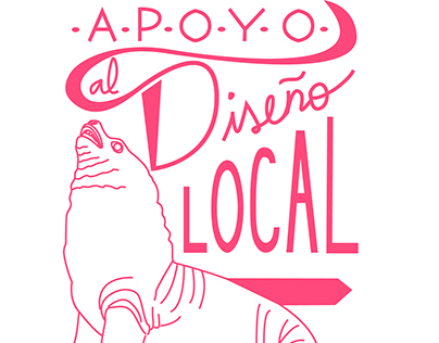 Yo apoyo al Diseño Local