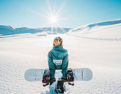 SkiDeal Season Content