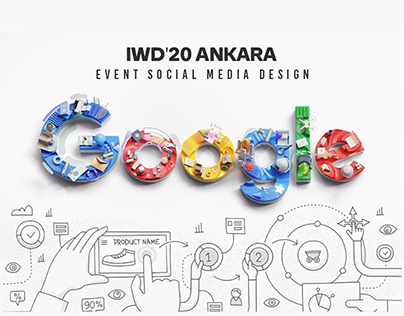 IWD'20 ANKARA - Social Design