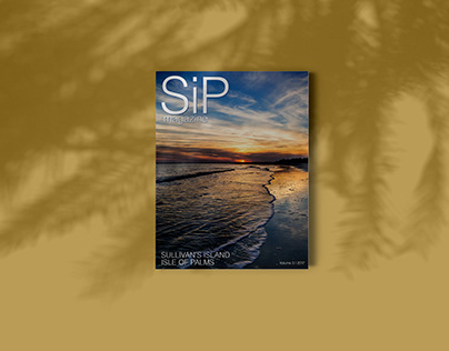 SiP Magazine Vol. 3