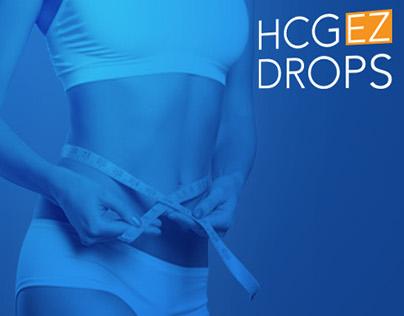 HCGez Drops Identity