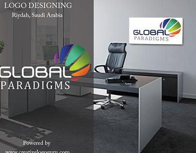 Global Paradigms Logo Designing Project