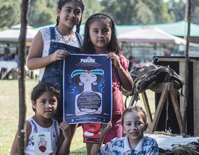 Encuentro artístico cultural Pukiñe 2020