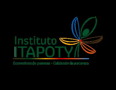 Rebranding Instituto Itapoty