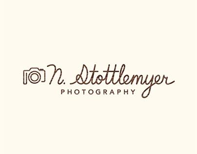 Noah Stottlemyer Photography Logo