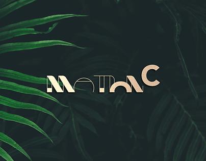 Motion C|brand identity