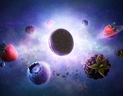 Supernova taste   CGI   Oreo Challenge