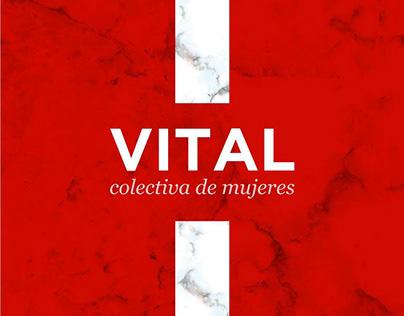Vital All women Collective Art Exhibition 2018
