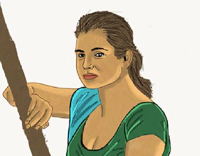 Ramya Pandiyan