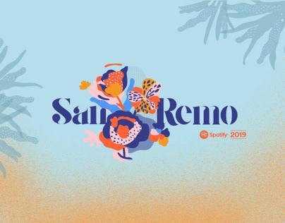 Spotify San Remo