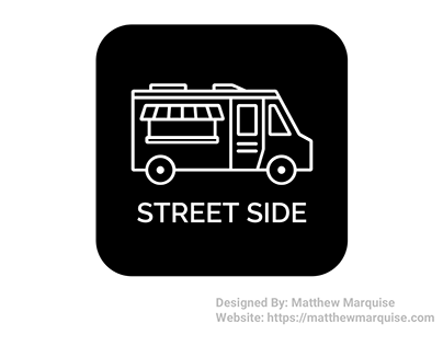 Daily UI 052 :: Logo Design