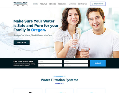 Water Filtration Company