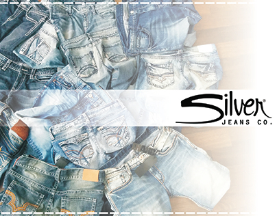 Brand- Silver Jeans