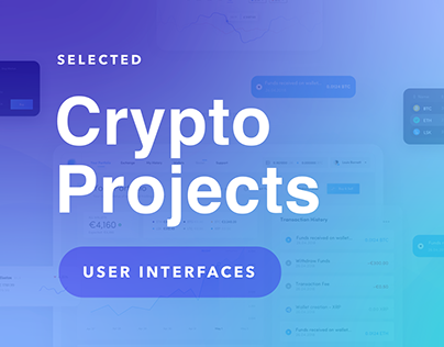 Selected Crypto Projects