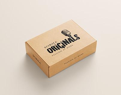 SOBHA Originals - Packaging