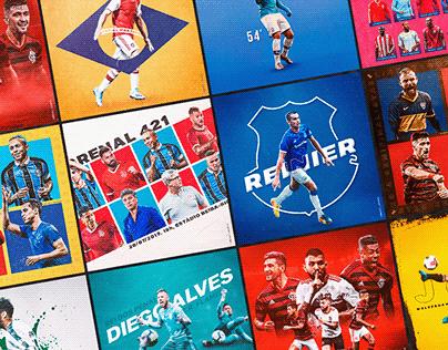 Football Edits | 2019