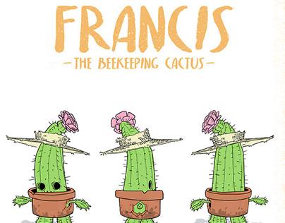 Francis Character Design