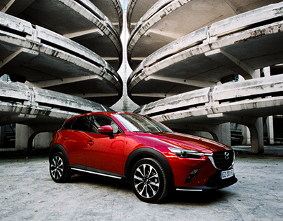 Mazda // Brand Content