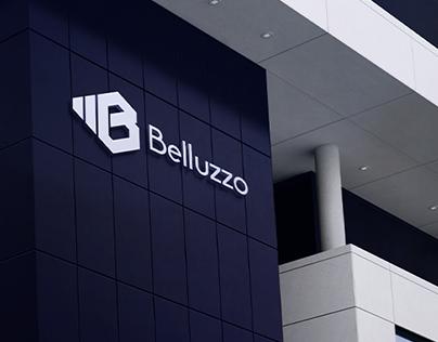 Belluzzo Imobiliária - Rebranding