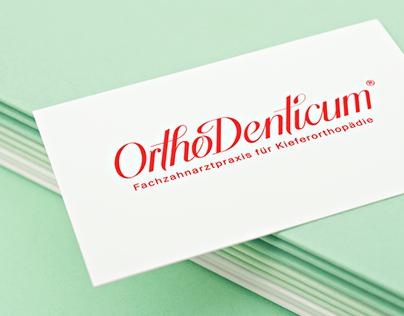 ORTHODENTICUM