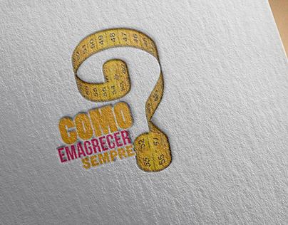 Logomarca - Blog Como emagrecer sempre ?