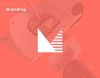 Mirasa Design Bureau Branding