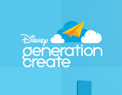 Disney: Generation Create