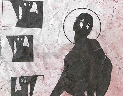 Ape Gabriel: Black Widow