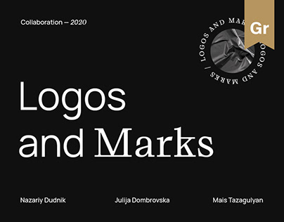 Logos and Marks © Collaboration