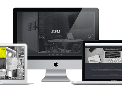 JNKM Design Group | Portfolio Design