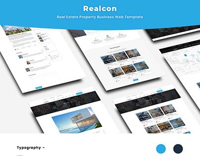 Realcon