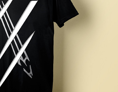 T-shirt THESIGN
