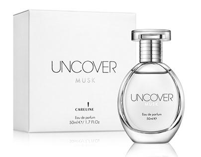 UNCOVER Eau De Parfum Line