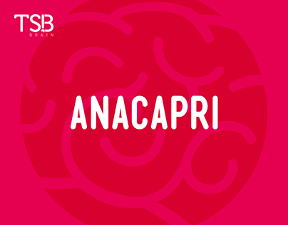 Anacapri - Jardim Encantado